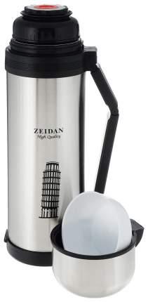 Термос Zeidan Aiden 1,8 л серебристый
