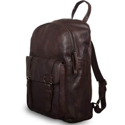 Рюкзак Ashwood Leather 7999 Brown