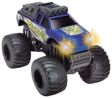 """Машинка """"Монстр-Трак"""" (звук, свет), 15 см, 1:43 Dickie Toys"""