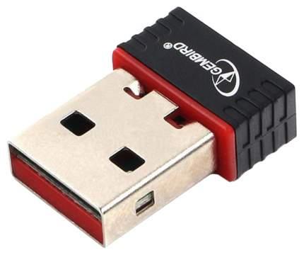 Адаптер сетевой USB - WiFi Gembird WNP-UA-007 802.11bgn