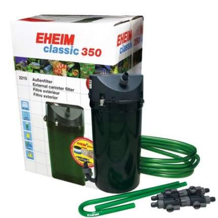Фильтр для аквариума внешний Eheim Classic 350, 350 л/ч, 15 Вт