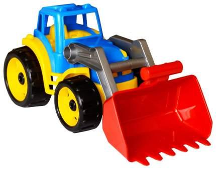 Игрушечный трактор, 37 см ТехноК