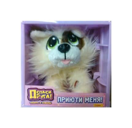 Мягкая игрушка ABtoys Спаси друга в ассортименте