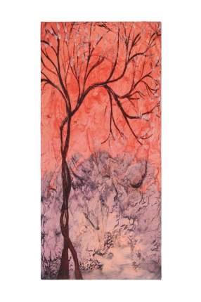 Палантин женский Mellizos S9-11Y 17 оранжевый