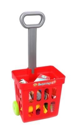 Тележка игрушечная Наша игрушка 661-92