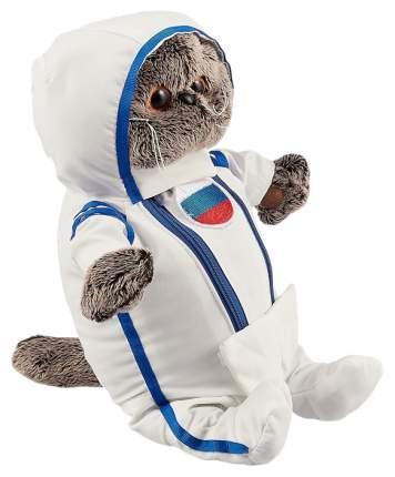 Мягкая игрушка «Басик» в костюме космонавта, 25 см Басик и Ко