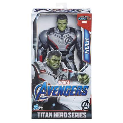 Фигурка Hasbro Avengers Халк 30 см