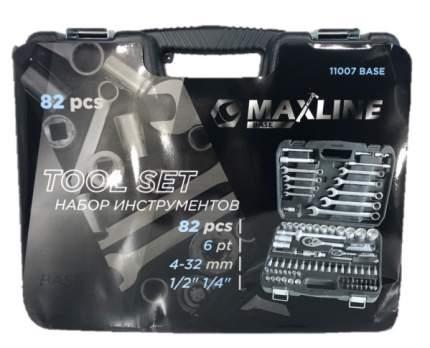 Набор инструментов для автомобиля MAXLine 11007
