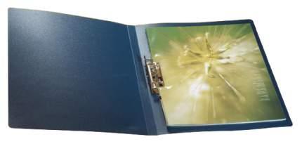 Папка с прижимным механизмом DURABLE 224506 Голубой А4