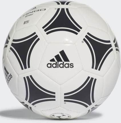 Футбольный мяч Adidas Tango Glider №5 white/black