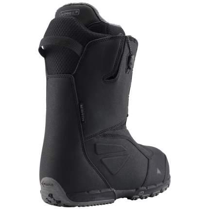 Ботинки для сноуборда Burton Ruler 2020, black, 20.5