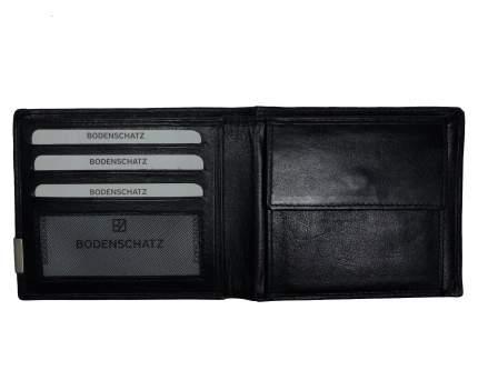 Портмоне Bodenschatz 8-655 KN 01 черное