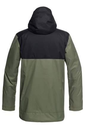 Куртка DC Defy, beetle, S INT