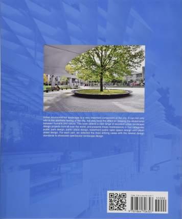 Книга Urban Environmental Landscape