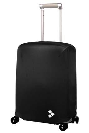 Чехол для чемодана Routemark Just in Black SP180 черный S