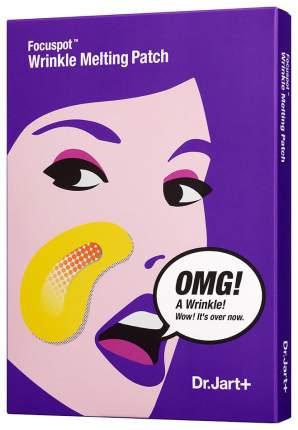 Патчи для очищения кожи Dr.Jart+ Wrinkle Melting 3,5 г x 5 шт