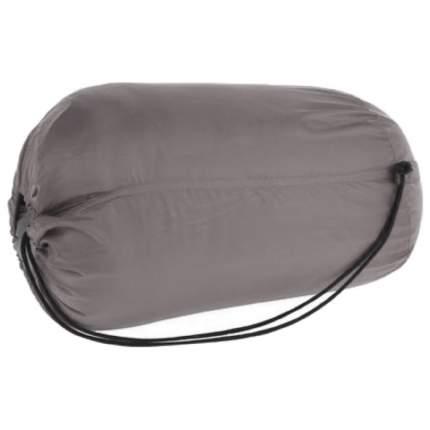 Спальный мешок Чайка СП2 XXL серый, двусторонний