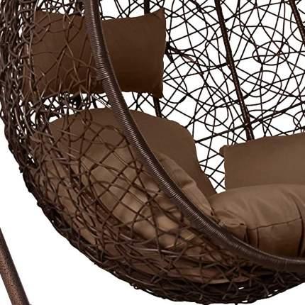 Подвесное кресло Afina AFM-168A-L Brown