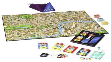 Настольная игра Ravensburger Скотланд-Ярд 26007