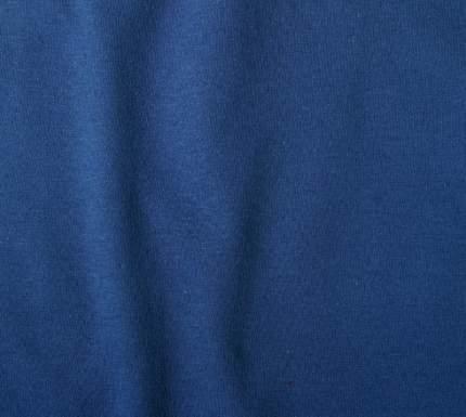 Простыня трикотажная на резинке (индиго) 160х200х20
