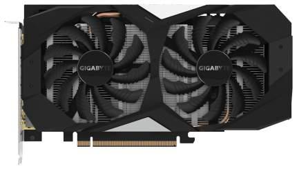 Видеокарта GIGABYTE GeForce GTX 1660 Ti (GV-N166TOC-6GD)