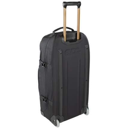 Дорожная сумка Evoc World Traveller черная 85 x 42 x 31