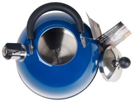 Чайник для плиты Endever Aquarelle-301 3 л