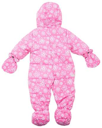 Комбинезон детский Gusti GWG р.90-98 розовый
