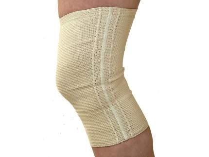 Наколенник компрессионный Унга–Рус стабилизирует сустав активизирует кровоток р.4