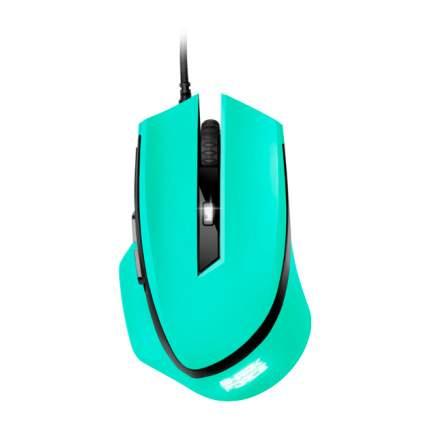 Проводная мышка Sharkoon Shark Force Green (SHARK FORCE MINT)