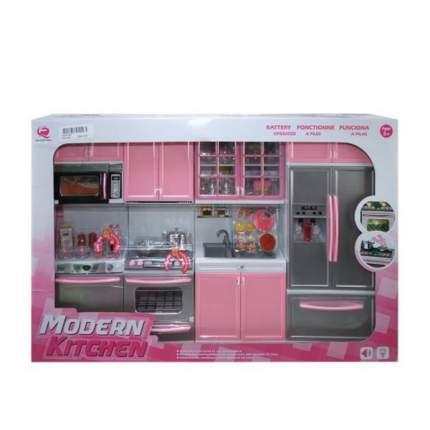 Кухня Модерн, звуковые и световые эффекты 54,5х9,5х36 см 26211P