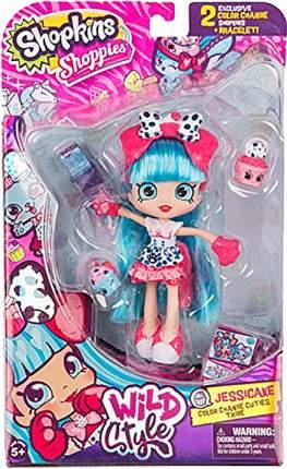 Кукла Shopkins Shoppies Джессикекс 56714