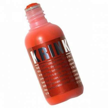 Сквизер c краской Krink k-60 для граффити и дизайна