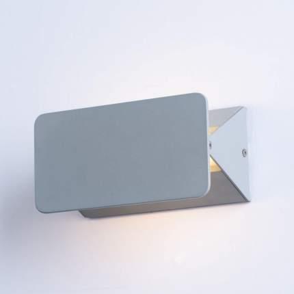 Настенный светодиодный светильник Arte Lamp A6164AP-1GY