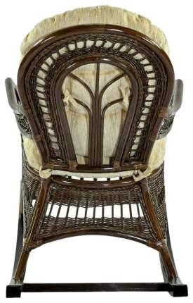Кресло-качалка Экодизайн Kiwi ECO_05_14_b, бежевый