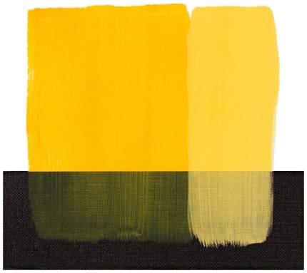 Масляная краска Maimeri Classico желтый основной 60 мл