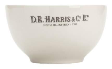 Чаша для бритья D.R. Harris керамика