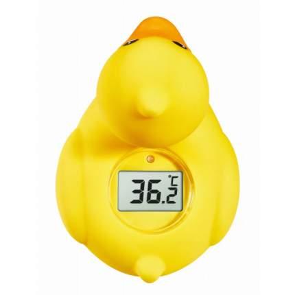 Цифровой термометр для ванны TFA 30.2031.07 желтый