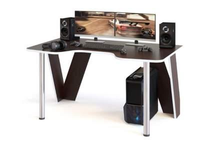 Компьютерный стол Hoff , белый