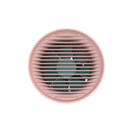 Вентилятор настольный Baseus Small Horn Desktop Fan Pink