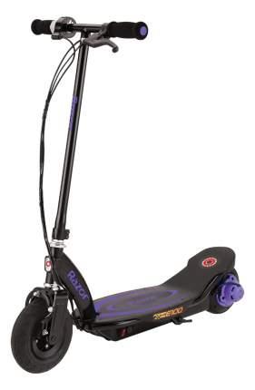 Электросамокат Razor Power Core E100 фиолетовый