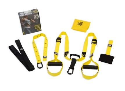 Набор петель для функционального тренинга профессиональный Fitness Tools FT-TSG-PRO