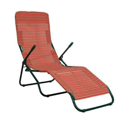 Кресло-шезлонг Olsa Лагуна с258 цвет в ассортименте