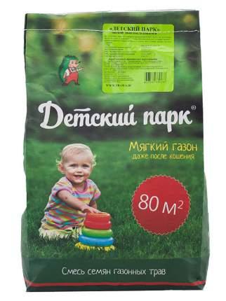 Семена газона Зеленый ковер Детский Парк мягкий 2 кг
