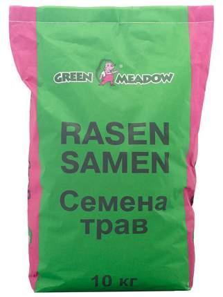 Семена газона Green Meadow Декоративный газон для затененных мест 10 кг