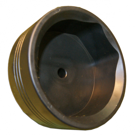 Головка для осей BPW 111 мм фигурная 12 тн. Car-tool CT-A1050-2