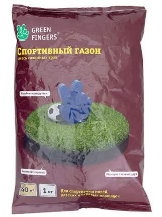 Семена газона Green Fingers Спортивный 1 кг