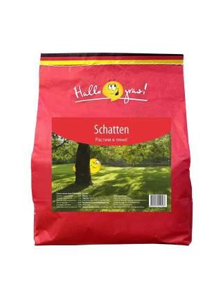 Семена газона ГазонCity Hallo Gras! Schatten Gras 1 кг