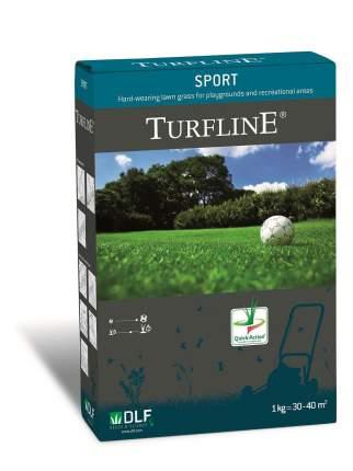 Семена газона DLF Turfline Sport 1 кг