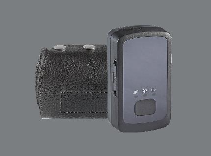 GPS-ошейник для собак среднего и крупного размера X-Pet 2